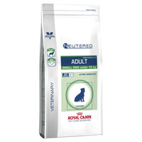 Royal Canin Neutered Adult Small Dog 1.5kg