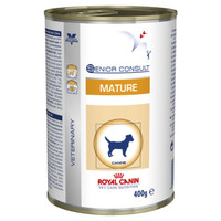 Royal Canin Senior Consult Mature Dog 400g x 12