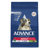 Advance Dog Dry Adult All Breed Lamb 15kg
