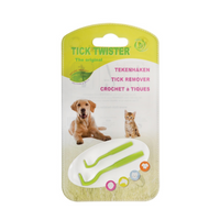 Tick Twister 2 pack (1 small, 1 large)