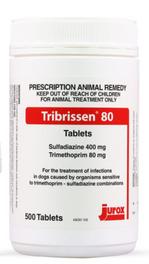 Tribrissen 80 (100 Tablets)