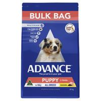Advance Dog Dry Puppy Plus Growth Chicken 20kg