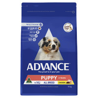 Advance Dog Dry Puppy Plus Growth Chicken 15kg