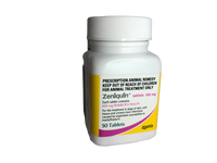 Zeniquin 100mg - Pet Care Pharmacy