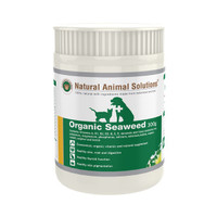 Natural Animal Solutions Organic Seaweed 300g