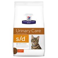 Hills Prescription Diet Feline Urinary Care  S/D 1.8kg
