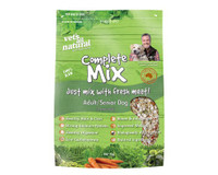 Vets All Natural Complete Mix Adult/Senior Canine 1kg
