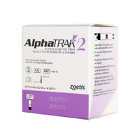 AlphaTRAK Test Strips (50)