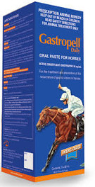 Gastropell Daily 30mL Oral Syringes (5 Pack)