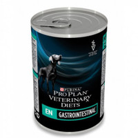 Purina Pro Plan Veterinary Diets EN Gastroenteric for Dogs Wet 380g x 12
