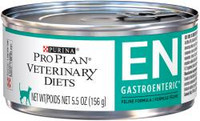Purina Pro Plan Veterinary Diets EN Gastroenteric for Cats Wet 156g x 12