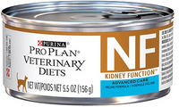 Purina Pro Plan Veterinary Diets NF Kidney Function for Cats Wet 160g x 24