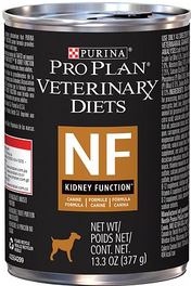 Purina Pro Plan Veterinary Diets NF Kidney Function for Dogs Wet 380g x 24
