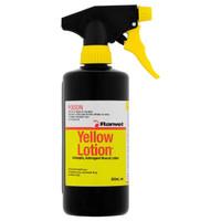 Ranvet Yellow Lotion 500mL