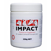 Wombaroo Impact Colostrum Supplement 250g