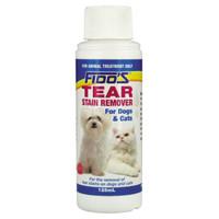 Fido's Tear Stain Remove 125mL