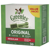 Greenies Original Regular (11-22kg) 1kg Value Pack