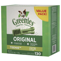 Greenies Original Teenie (2-7kg) 1kg Value Pack