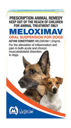 Meloximav 200mL - Mavlab - Pet Care Pharmacy