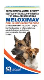 Meloximav 200mL - Mavlab - Pet Care Pharmacy