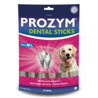 Prozym Dental Sticks 12 Pack (Large)