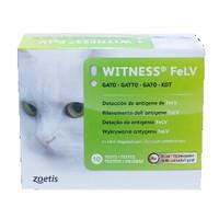 Witness FeLV (10 Tests)
