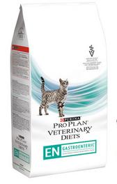 Purina PRO PLAN Veterinary Diets EN Gastroenteric Feline Formula 2.72kg