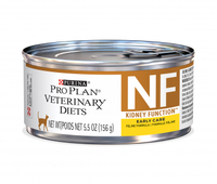 Purina PRO PLAN Veterinary Diets NF Early Care Kidney Function for Cats Wet 156g x 24