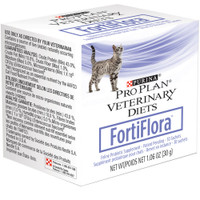 Purina Fortiflora Feline for Cats (30 Sachets)