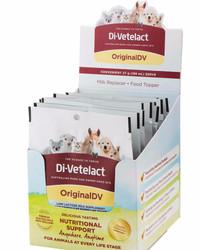 Di-Vetelact Powder Sachets 27g (Box of 12)