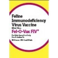 Fel-O-Vax FIV 25's