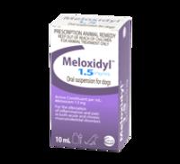 Meloxidyl 1.5mg/mL 10mL - Pet Care Pharmacy Ceva