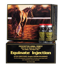 Equinate Injection Vial 2mL x 12