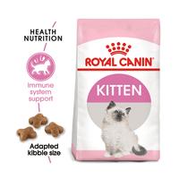 Royal Canin Kitten Dry 4kg - Pet Care Pharmacy