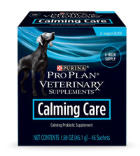 Purina Calming Care Sachet 1g (45 Sachets) - Pet Care Pharmacy