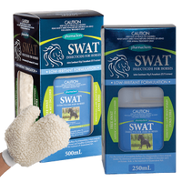 Swat Insecticide for Horses 250mL