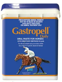 Gastropell Daily Oral Syringes 30mL x 50 (Pail)