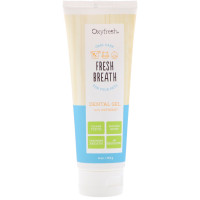 Oxyfresh Dental Gel Toothpaste 113g