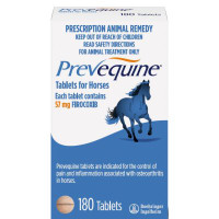Prevequine 57mg (180 Chew Tablets)