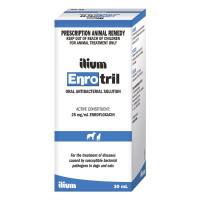 Enrotril Oral Solution 30mL