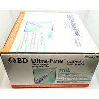 BD Ultra-Fine 1mL 29G 326719