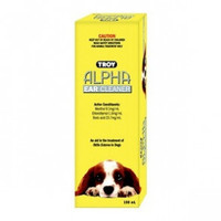 Alpha Ear Cleaner 100ml