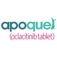 Apoquel (Oclacitinib) 3.6mg 100 Tablets for Dogs - generic Oclacitinib - dosage 3.6 mg
