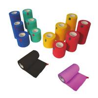 Cohesive Elastic Bandages 7.5cm x 4.5m