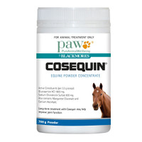 Paw Cosequin Equine Powder Concentrate 700g Glucosamine