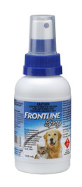 Frontline 100ml Spray