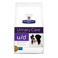 Hills Prescription Diet Canine Urinary Care U/D 3.85kg