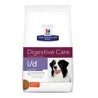 Hills Prescription Diet Canine Digestive Care I/D Low Fat 3.85kg
