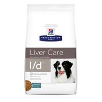 Hills Prescription Diet Canine Liver Care L/D 6.5kg