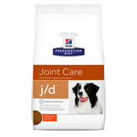 Hills Prescription Diet Canine Joint Care J/D 12.5kg